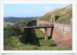 Bembridge Fort