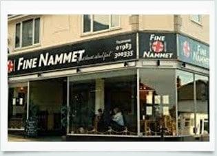 Fine Nammet