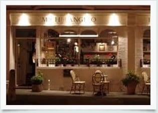 Michelangelo Italian Restaurant