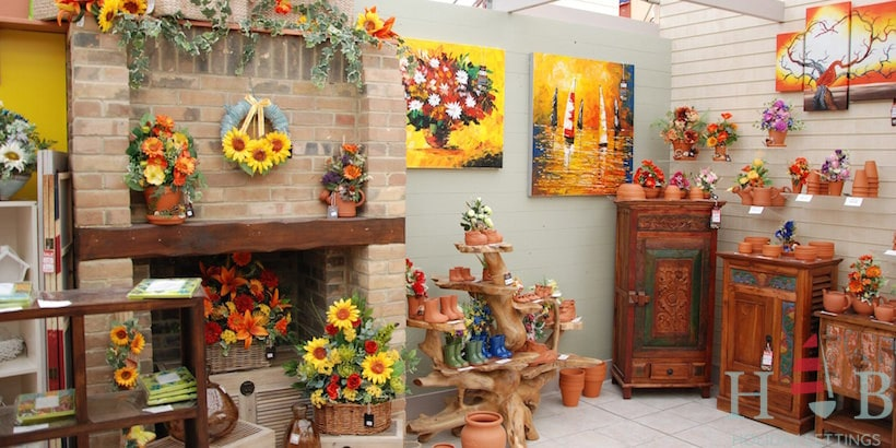 Oasis Home Furnishings