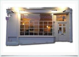 Pendleton's Restaurant