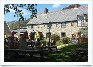The Buddle Inn