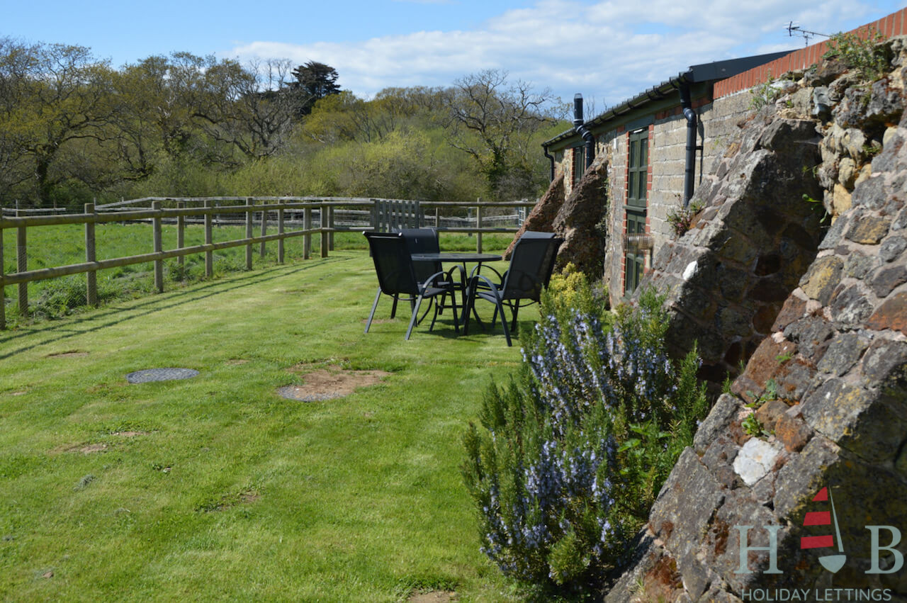 The Cattle Byre