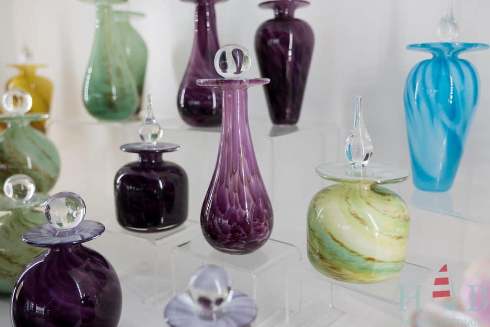Alum Bay Glass