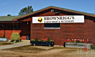 Brownrigg's Farm Shop & Butchery