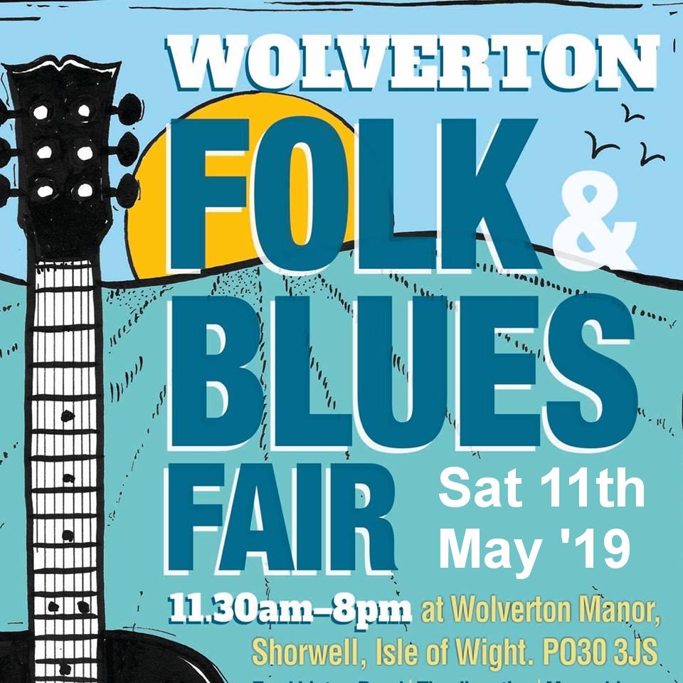 Wolverton Folk and Blues Fair