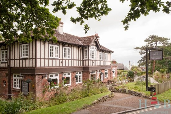 The Fishbourne Inn