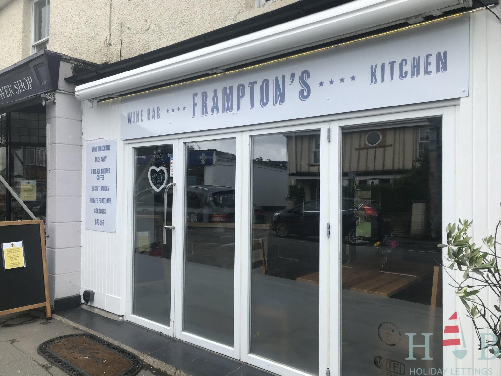 Frampton's