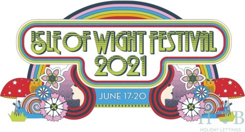 The Isle of Wight Festival 2021