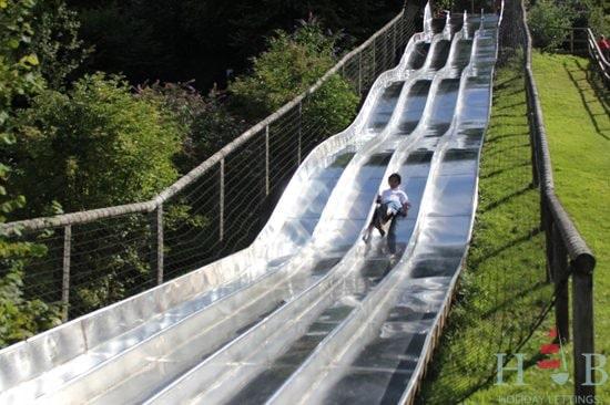 Robin Hill Adventure Park