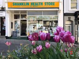 Shanklin Health Store